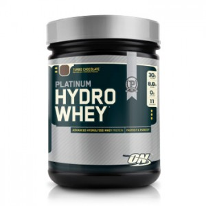 Optimum Nutrition Hydro Whey цена
