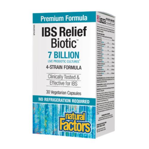 IBS Relief Biotic