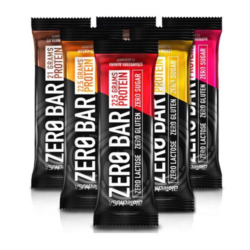 BioTechUSA Zero Bar