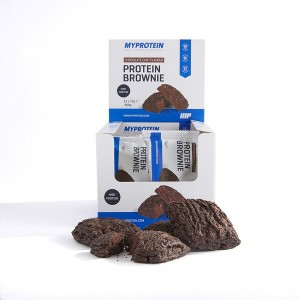 Myprotein High Protein Brownie цена