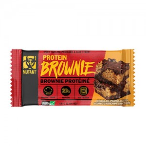 Mutant Protein Brownie цена
