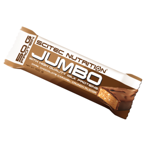 Scitec Nutrition Jumbo Bar 100 g