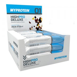 Myprotein High Pro Deluxe цена