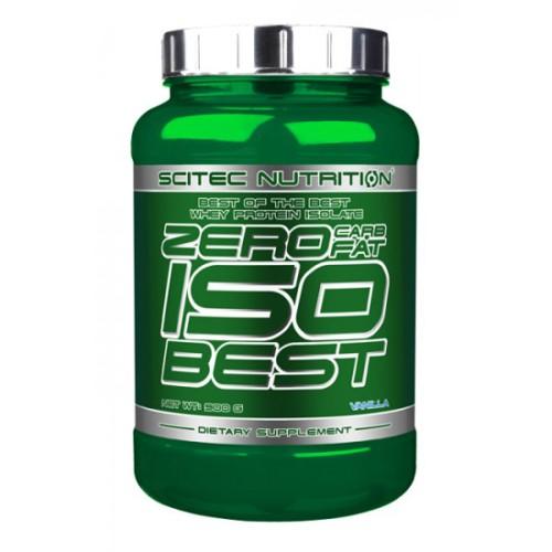 Scitec Zero Carb Isobest