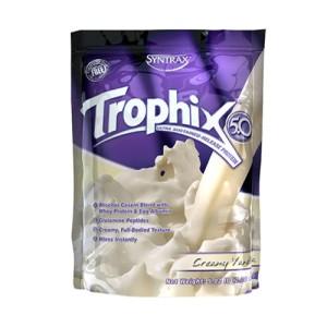 Syntrax Trophix 5.0 цена