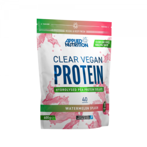Applied Nutrition Clear Vegan Protein