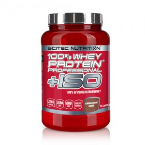 100% Whey Protein Professional + ISO цена