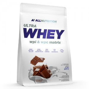 Allnutrition Ultra Whey цена
