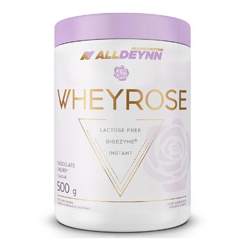 Alldeynn WheyRose
