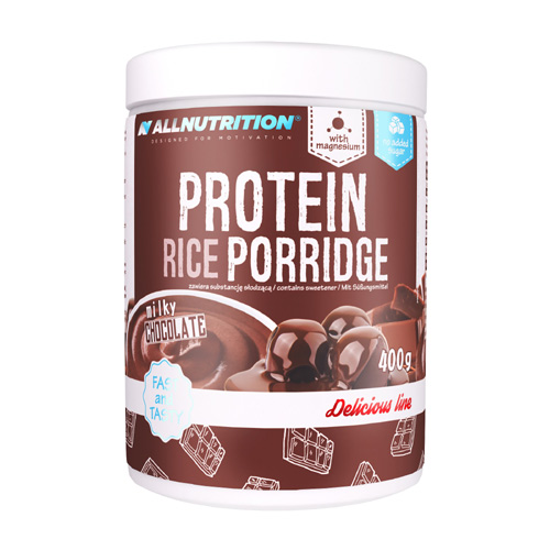 Allnutrition Protein Rice Porridge 400g