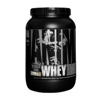 Най-добра цена на Universal Nutrition Animal Whey