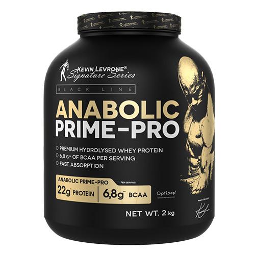 Kevin Levrone Anabolic Prime Pro
