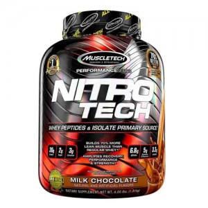 MuscleTech Performance Series Nitro Tech цена