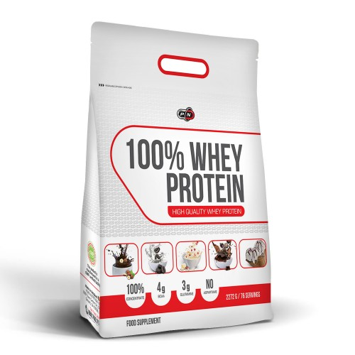 100 % Whey Protein Pure Nutrition