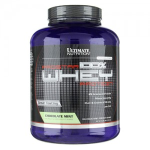 Ultimate Nutrition Prostar 100% Whey Protein цена