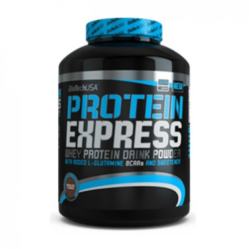 BioTech USA Protein Express
