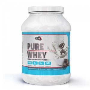 Pure Nutrition Pure Whey цена