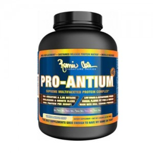Pro-Antium Ronnie Coleman Signature Series цена