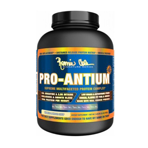 Pro-Antium Ronnie Coleman Signature Series
