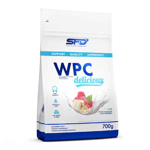 SFD WPC Delicious Protein