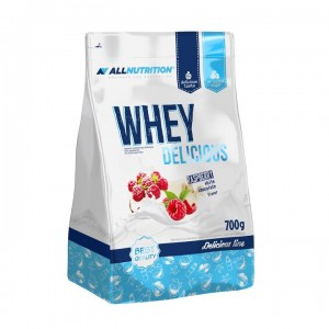 Allnutrition Whey Delicious Protein цена