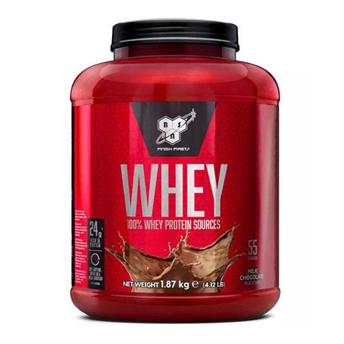 BSN 100% Whey Protein Dna