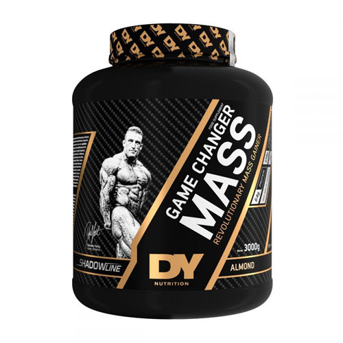 Dorian Yates Mass Gainer Game Changer Mass