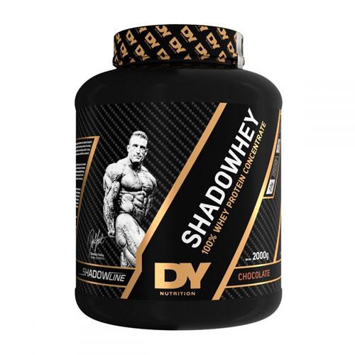 Dorian Yates Whey Protein Shadowhey
