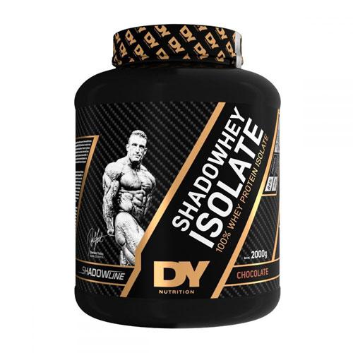 Dorian Yates Whey Protein Shadowhey Isolate