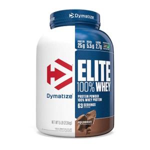 Dymatize Elite whey protein цена