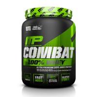 Най-добра цена на MusclePharm Combat 100% Whey