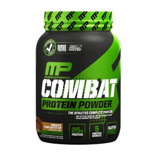 MusclePharm Combat powder цена