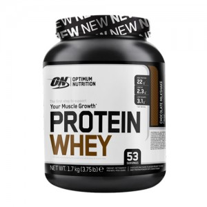 Optimum Nutrition Protein Whey цена