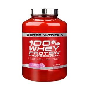 Scitec 100 % Whey Protein Professional цена