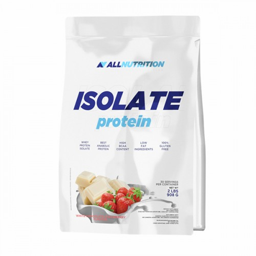 All Nutrition Isolate Whey Protein