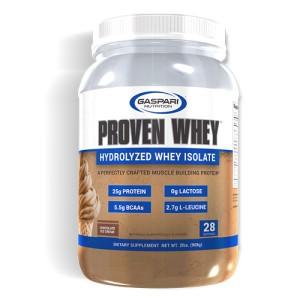 Gaspari Nutrition Proven Whey цена
