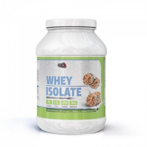 Pure Nutrition Whey Isolate