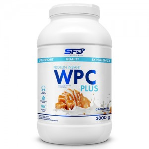 SFD WPC Protein Plus Limited 3000 g цена