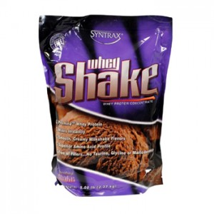 Syntrax Whey Shake цена