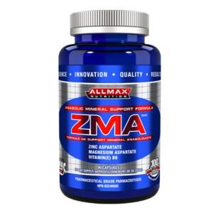 AllMax ZMA цена