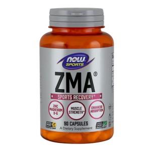 Now Foods ZMA цена