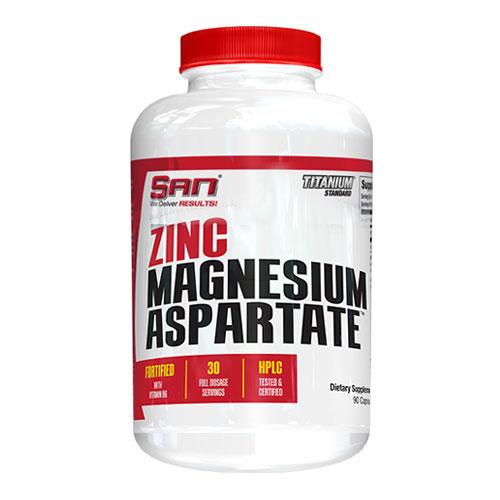 SAN Nutrition ZMA Pro
