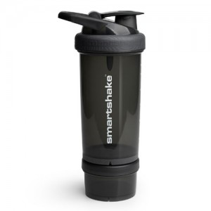SmartShake Revive Shaker Cup Black цена