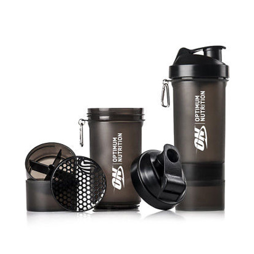 Optimum Nutrition ON 800ml Black SmartShake