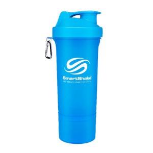 SmartShake Slim Neon Blue цена