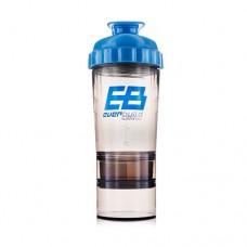 Използвайте качествен Протеин Everbuild Shaker Spider Bottle за покачване на мускулна маса.Мнения и отзиви