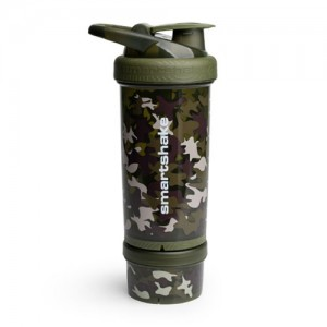 SmartShake Revive Camo Green