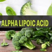 Алфа-липоева киселина (ALA)