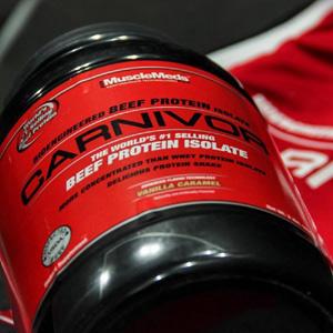 fitness dobavki Телешки Протеин