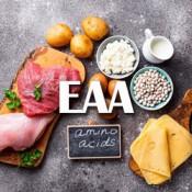 Незаменими аминокиселини (EAA)